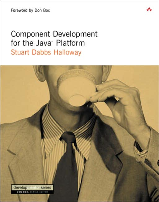 Component Development for the Java Platform