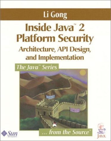 Inside Java 2 Security