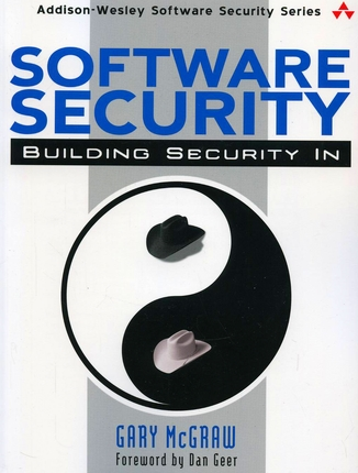 Security Software - G. McGraw